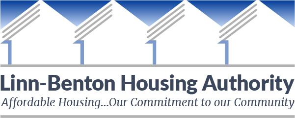 Linn Benton Logo